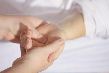 עיסוי לנשים בהריון